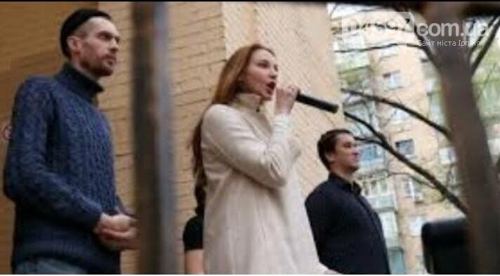 Активістів з команди Ольги Червакової затримали на хабарі (нові фото), фото-2