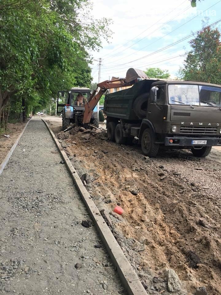 Ремонт доріг в Ірпені: підрядники усуватимуть недоліки за власний рахунок, фото-2