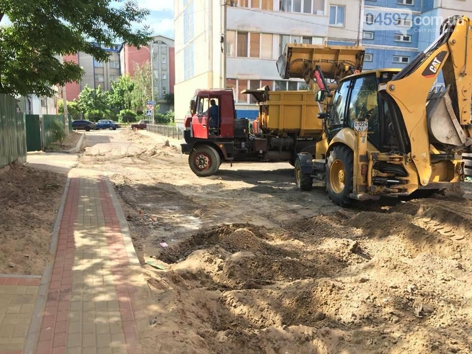 Ремонт доріг в Ірпені: підрядники усуватимуть недоліки за власний рахунок, фото-3