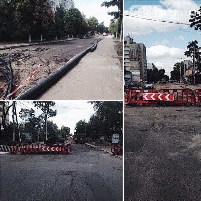 Ремонт доріг в Ірпені: підрядники усуватимуть недоліки за власний рахунок, фото-1