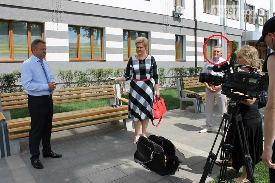 НАБУ на хабарі взяли члена Бучанського виконкому, фото-4