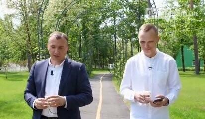 Володимир Карплюк не буде балотуватись на посаду мера, фото-1