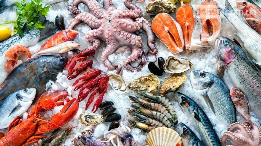 IrpinFish - найкраща крамниця рибних делікатесів в Ірпені, фото-1