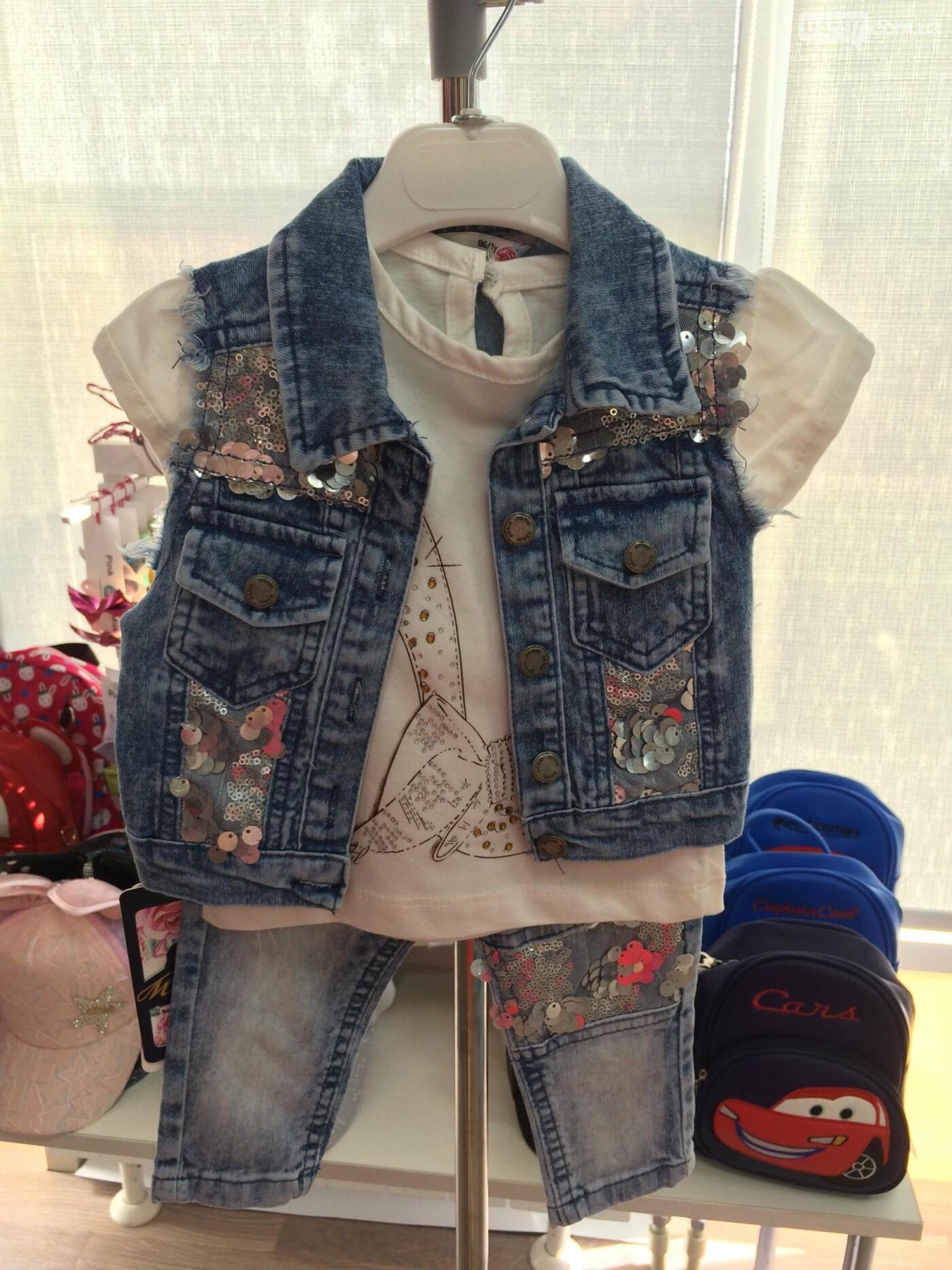 Де купити дитячий одяг в Ірпені: асортимент та ціни, фото-14