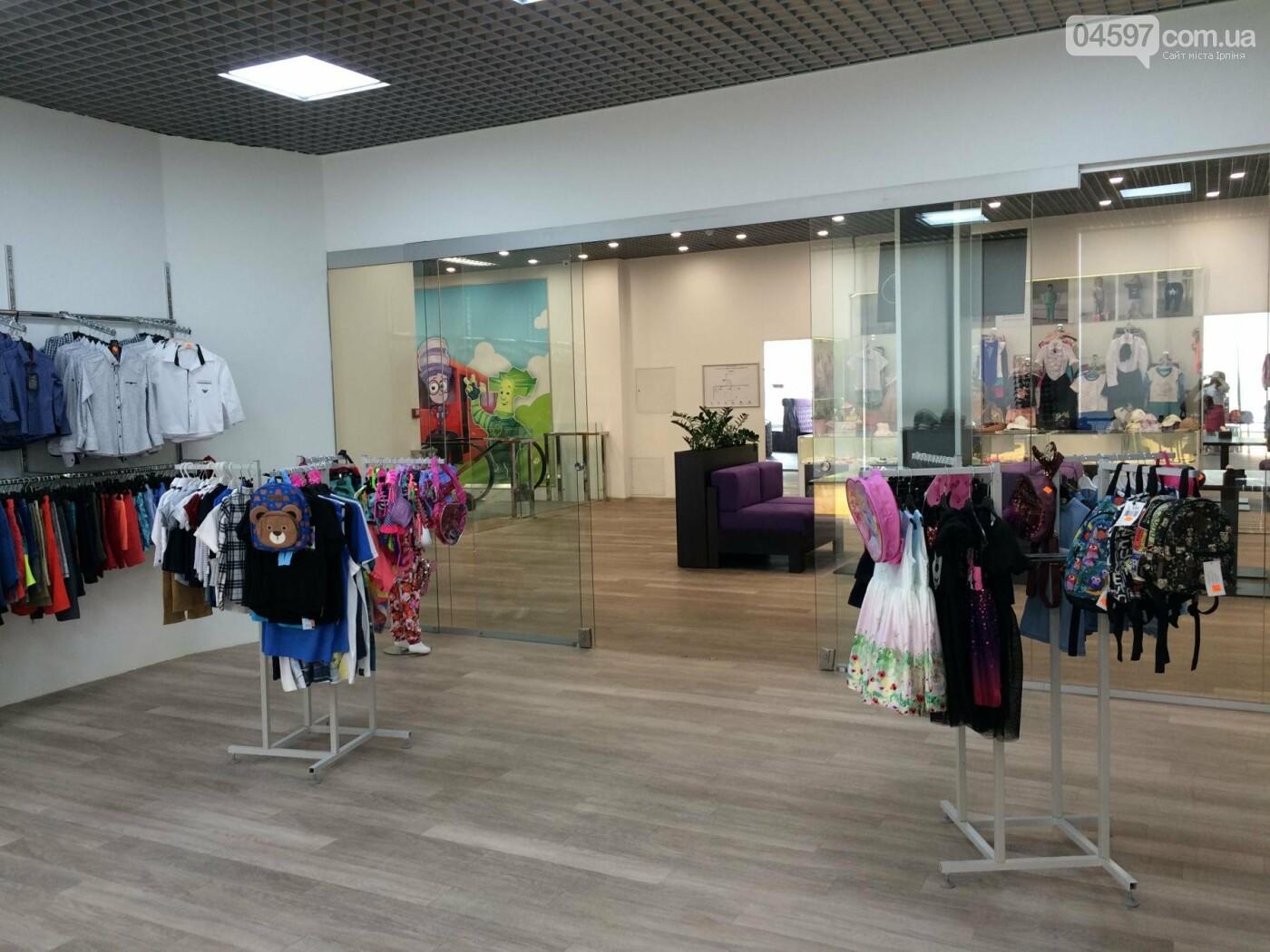 У магазині є брендовий одяг з Європи для хлопчиків та дівчат віком від 1 до  16 років. 04ebd3eb5b898