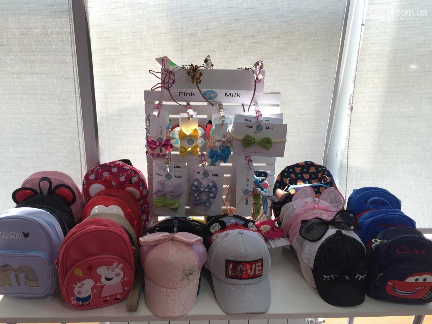 Де купити дитячий одяг в Ірпені: асортимент та ціни, фото-42