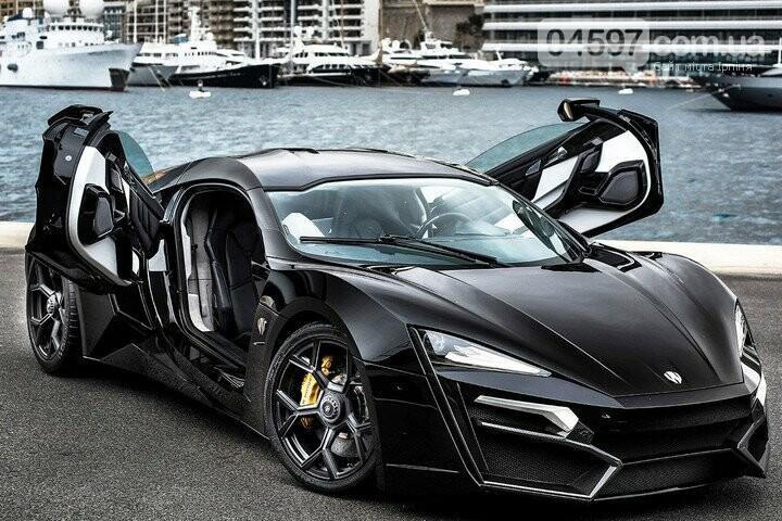 Топ-5 найдорожчих авто у світі, фото-2