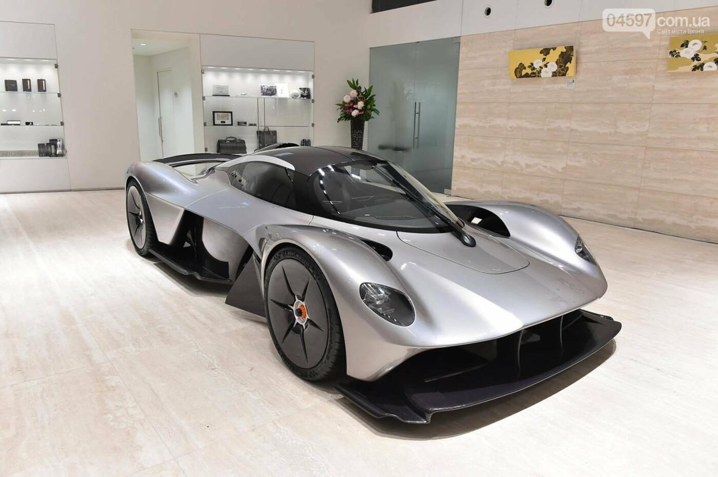 Топ-5 найдорожчих авто у світі, фото-3