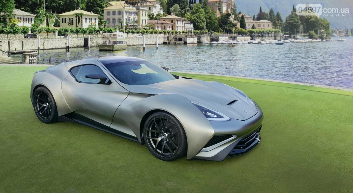 Топ-5 найдорожчих авто у світі, фото-4