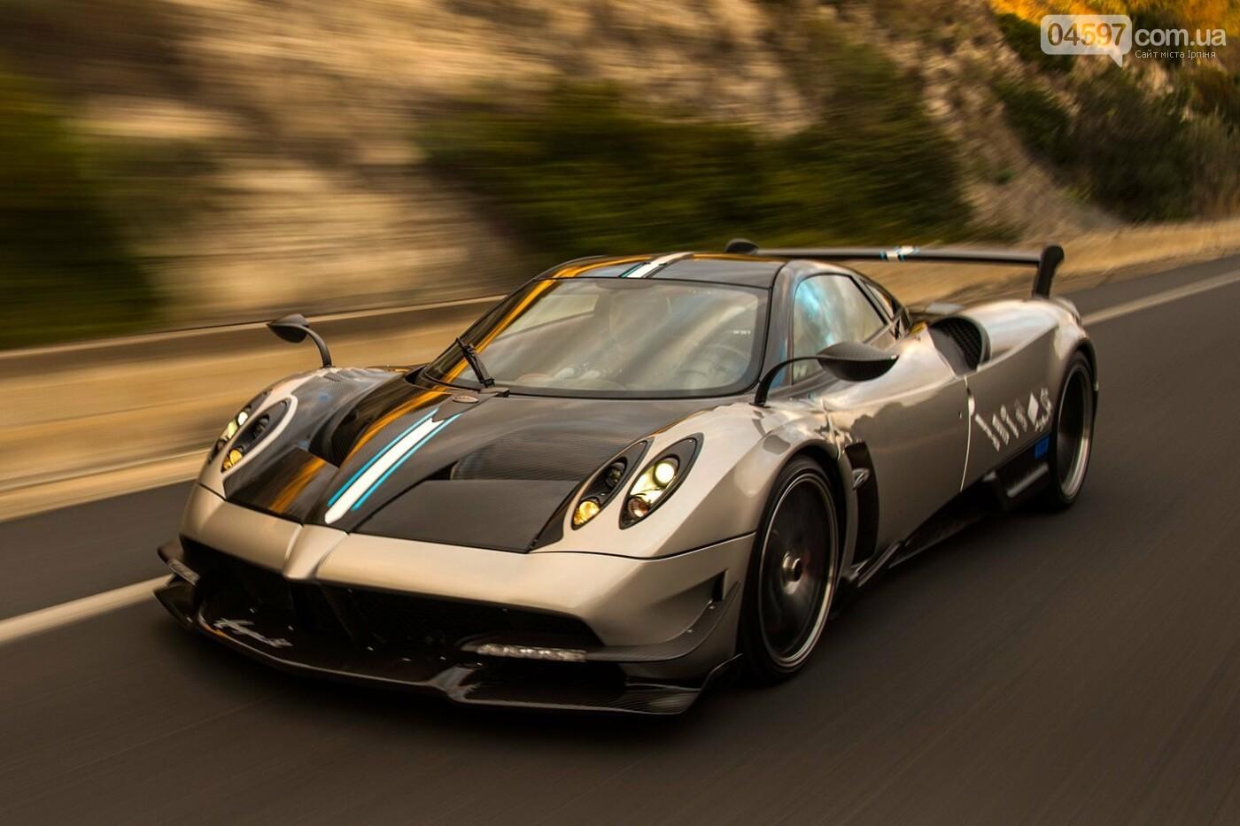 Топ-5 найдорожчих авто у світі, фото-5