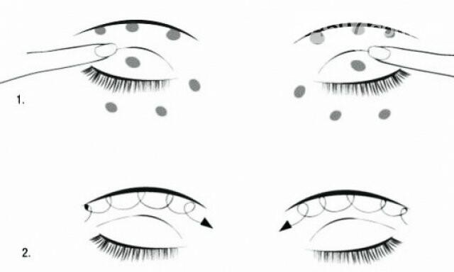 Мішки під очима: п`ять способів пробудити шкіру, фото-1
