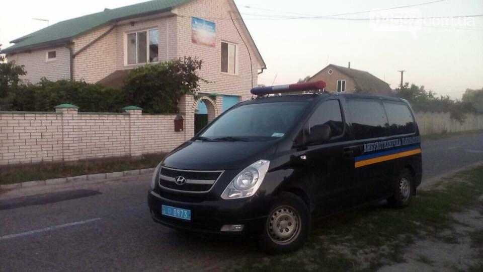 Граната в хату: кримінал у Бабинцях, фото-6