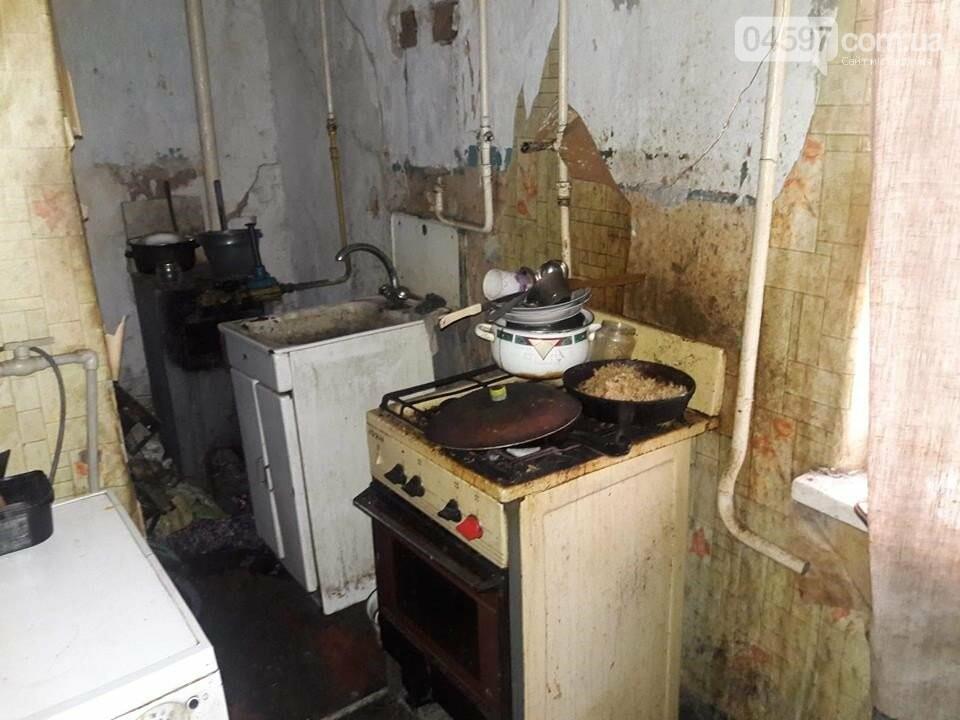 У Приірпінні виявлено залишених напризволяще дошкільнят, фото-1