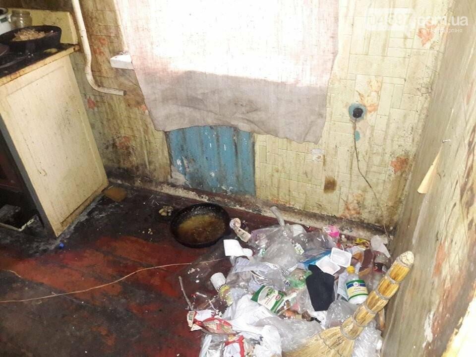 У Приірпінні виявлено залишених напризволяще дошкільнят, фото-9
