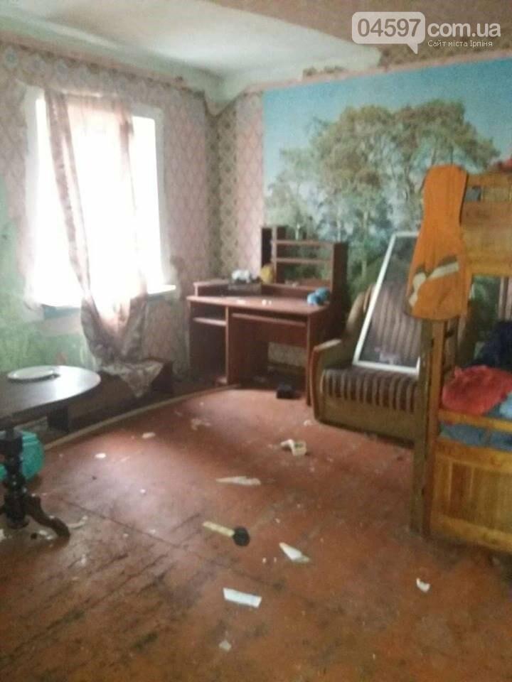 У Приірпінні виявлено залишених напризволяще дошкільнят, фото-8