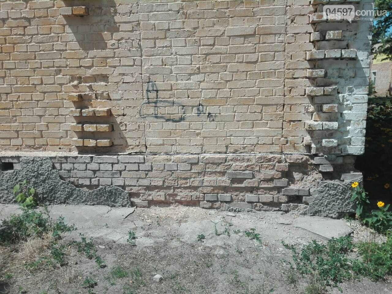 Міський будинок культури ГДК знаходиться в жахливому стані (Фото), фото-11