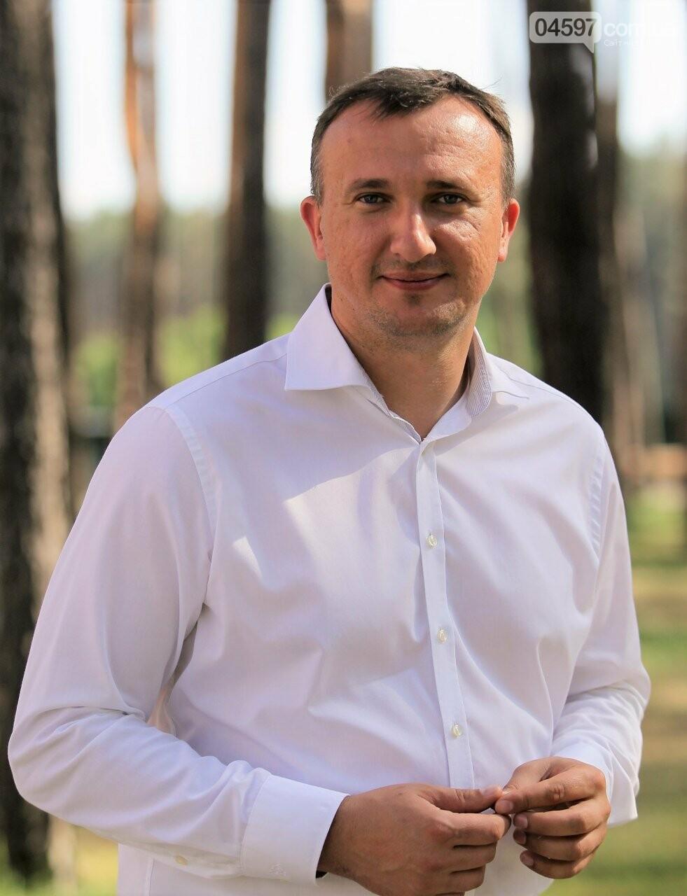Володимир Карплюк йде з посади мера Ірпеня, фото-1