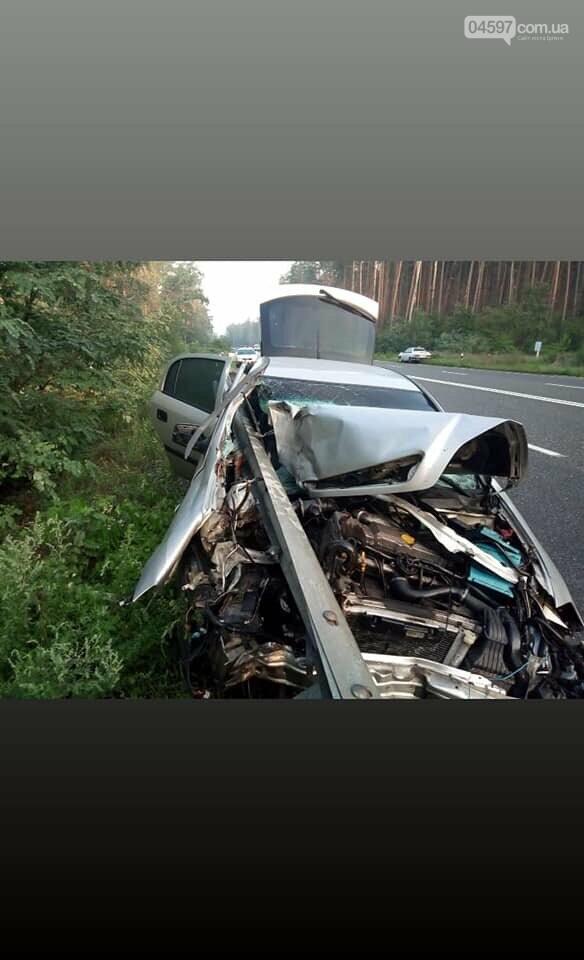Аварія поблизу Ірпеня, фото-2