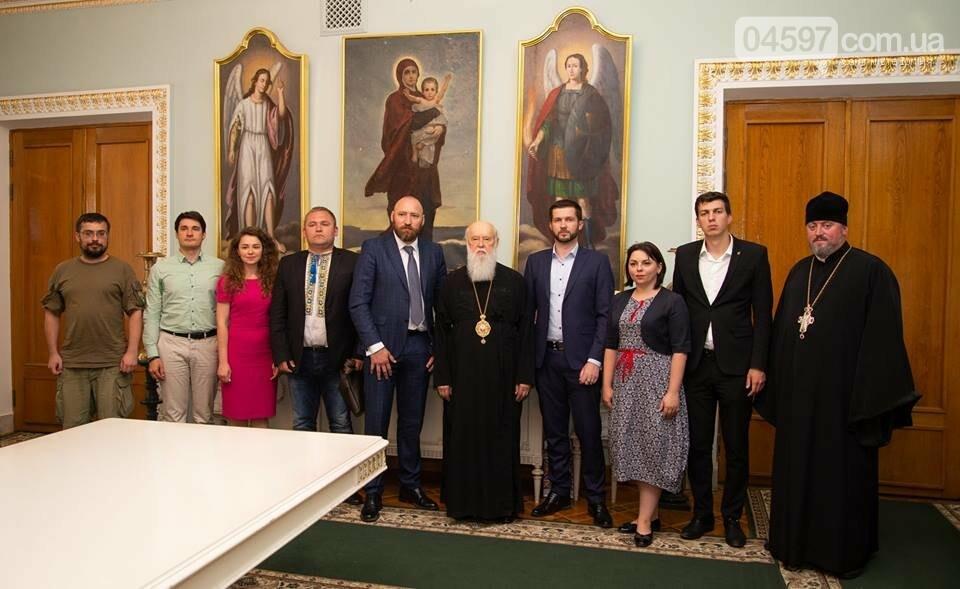 Україна за крок до отримання Томосу про автокефалію, фото-2