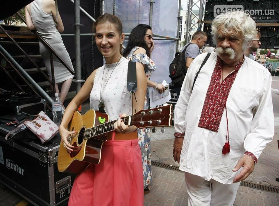 Слідами поетично-бардівського фестивалю в Ірпені, фото-7
