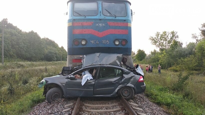 Внаслідок ДТП загинули двоє осіб, фото-2