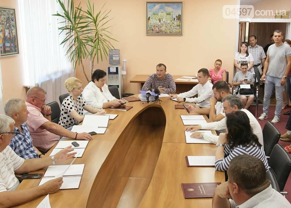 31 липня відбулося засідання виконавчого комітету Iрпiнської міської ради, фото-1