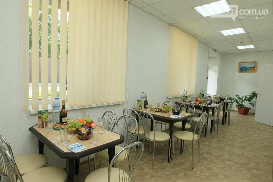 В Ірпені відкрили соціальний центр, фото-7