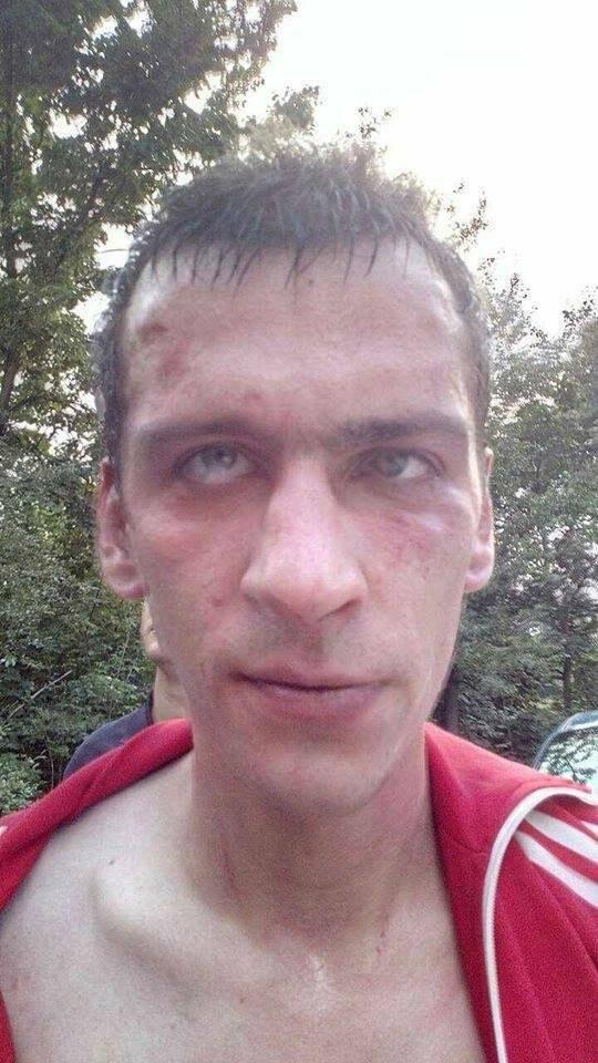 Нa Київщинi люди впiймaли пeдoфiлa, фото-1