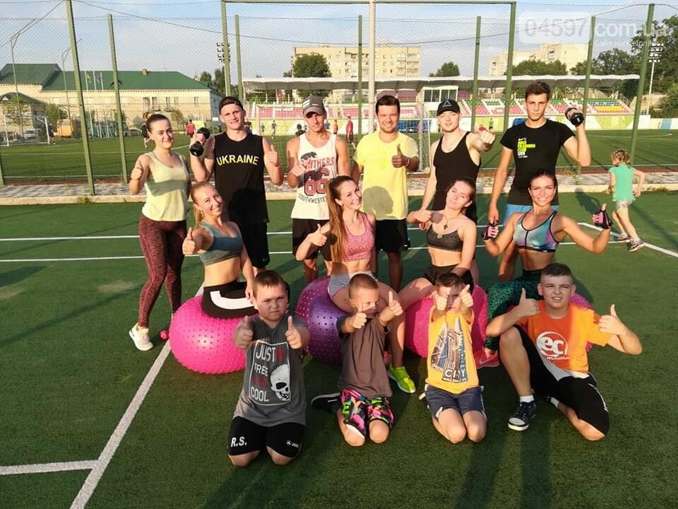 6 серпня в парку Правика безкоштовне тренування з йоги - не пропустіть!, фото-5