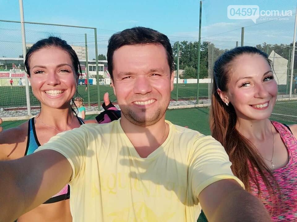 6 серпня в парку Правика безкоштовне тренування з йоги - не пропустіть!, фото-4