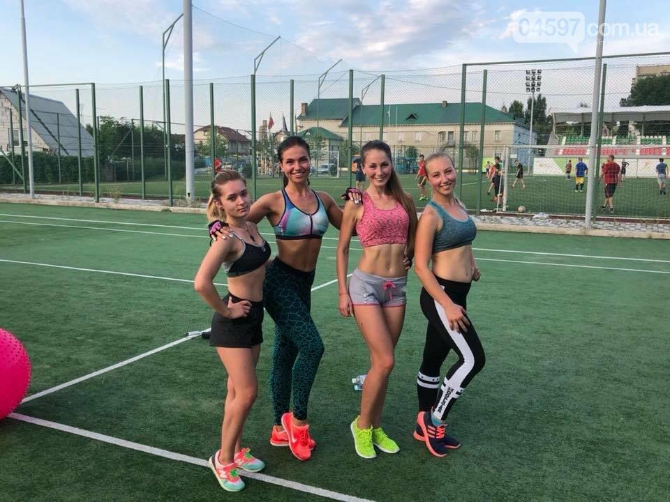6 серпня в парку Правика безкоштовне тренування з йоги - не пропустіть!, фото-3