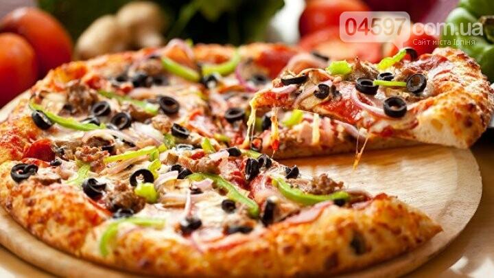 6 кумедних фактів про піцу, фото-1