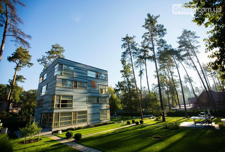 В Stockholm Studios в Ірпені відкрився клуб артхаусного кіно, фото-2