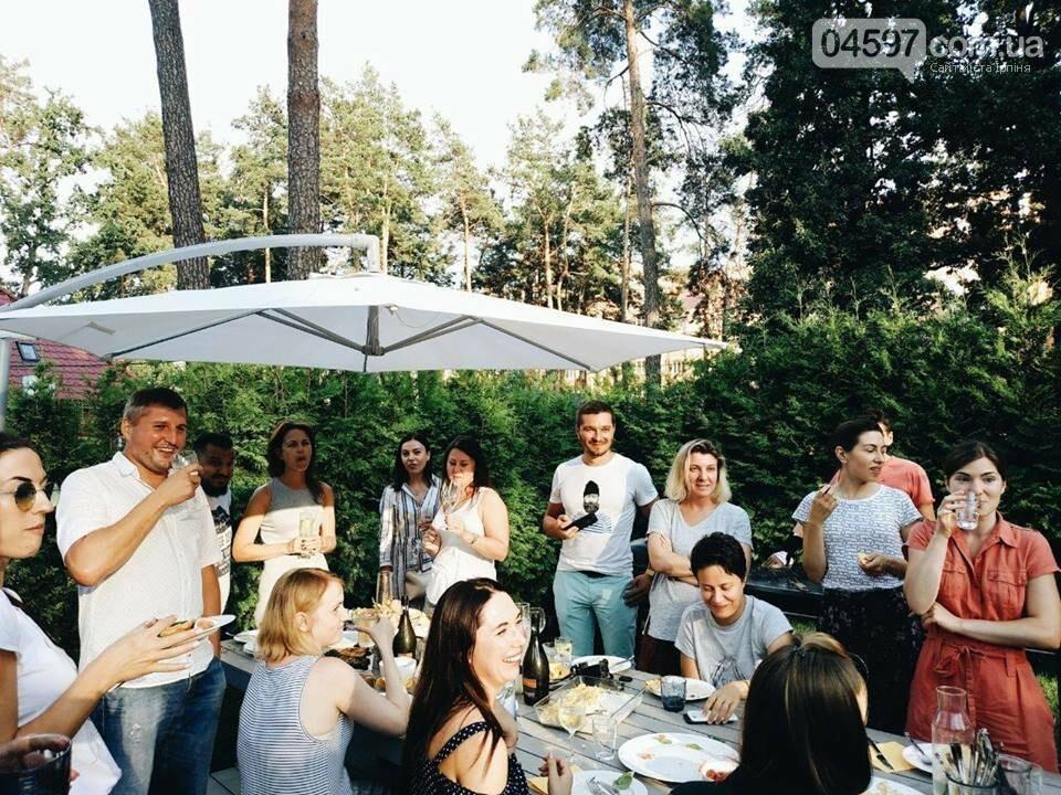 В Stockholm Studios в Ірпені відкрився клуб артхаусного кіно, фото-5