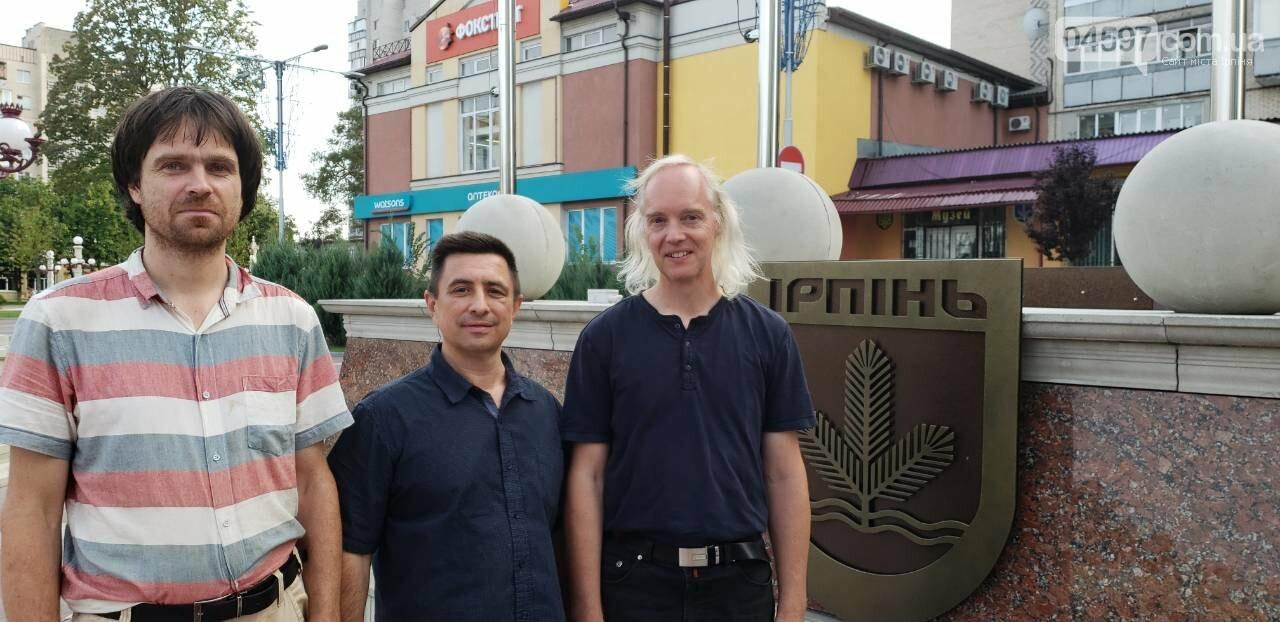 В Ірпені відбудеться зустріч з експертом іноваційних освітніх проектів, фото-1