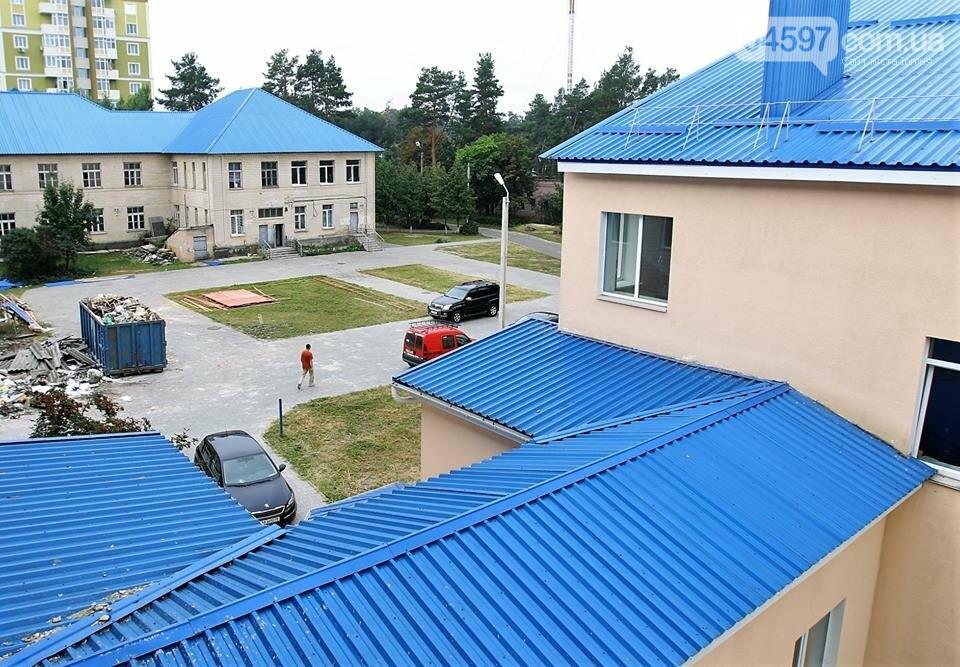 Чи готові ірпінські школи до початку нового навчального року, фото-9