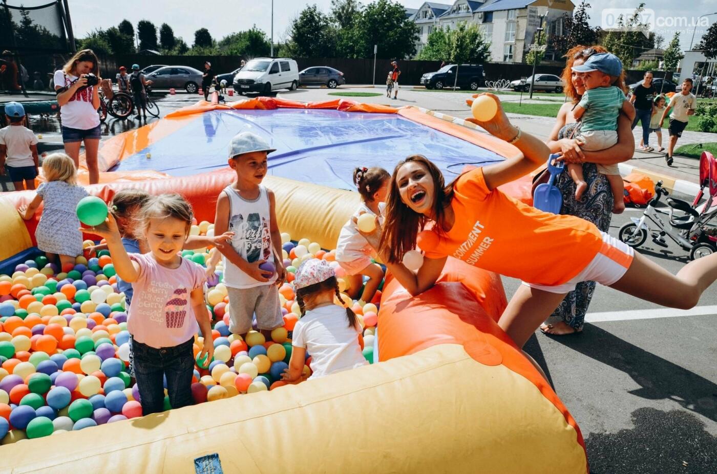 Summer party від Сontinent: як це було, фото-8