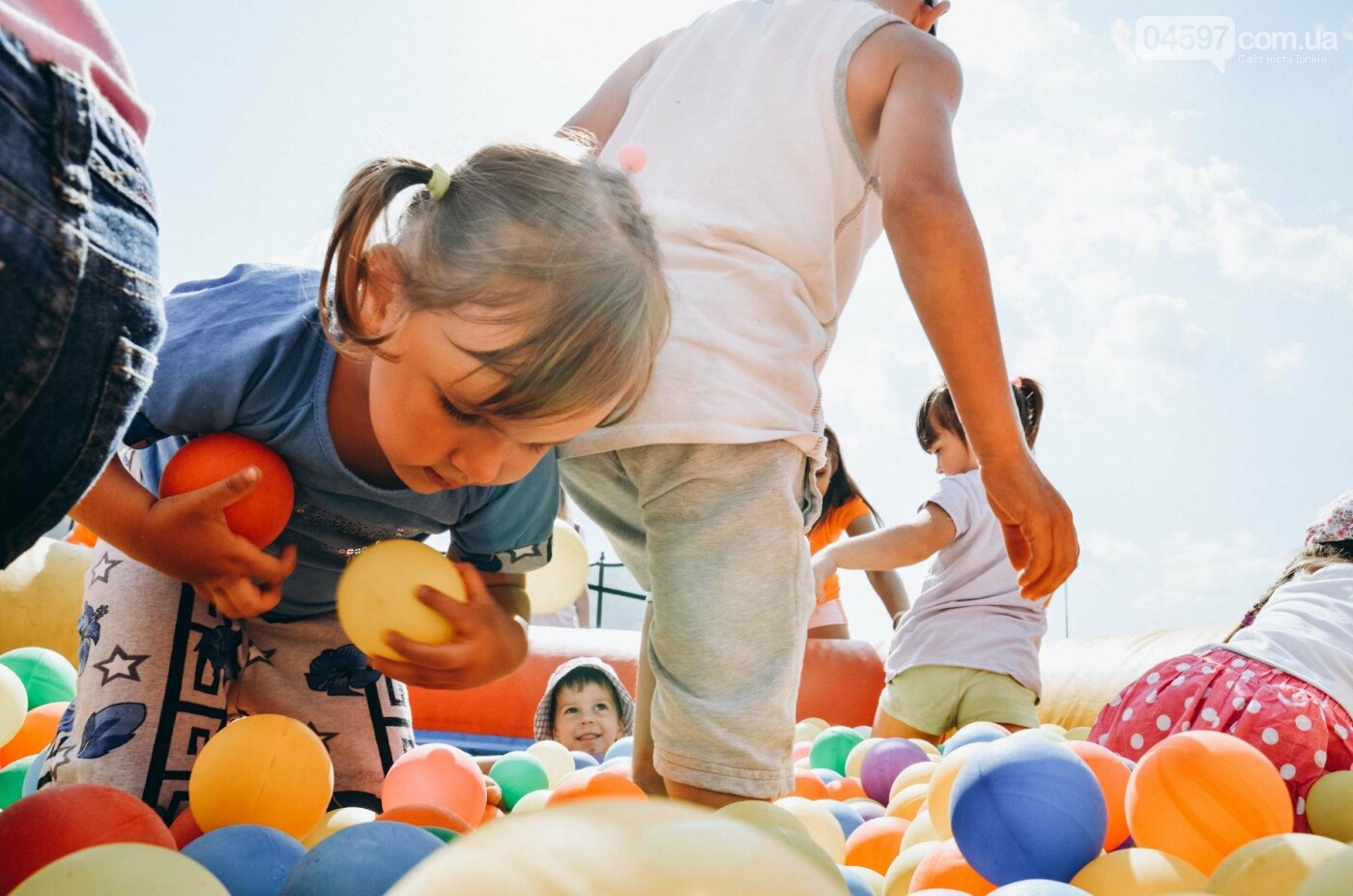 Summer party від Сontinent: як це було, фото-1