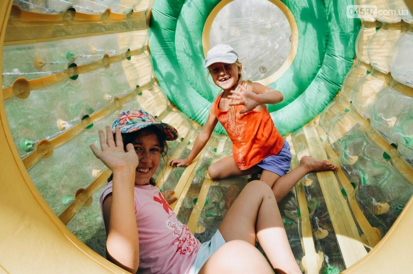 Summer party від Сontinent: як це було, фото-2