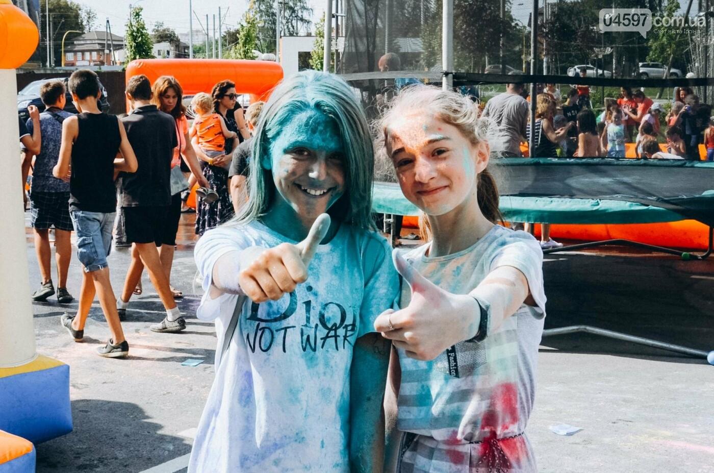 Summer party від Сontinent: як це було, фото-7