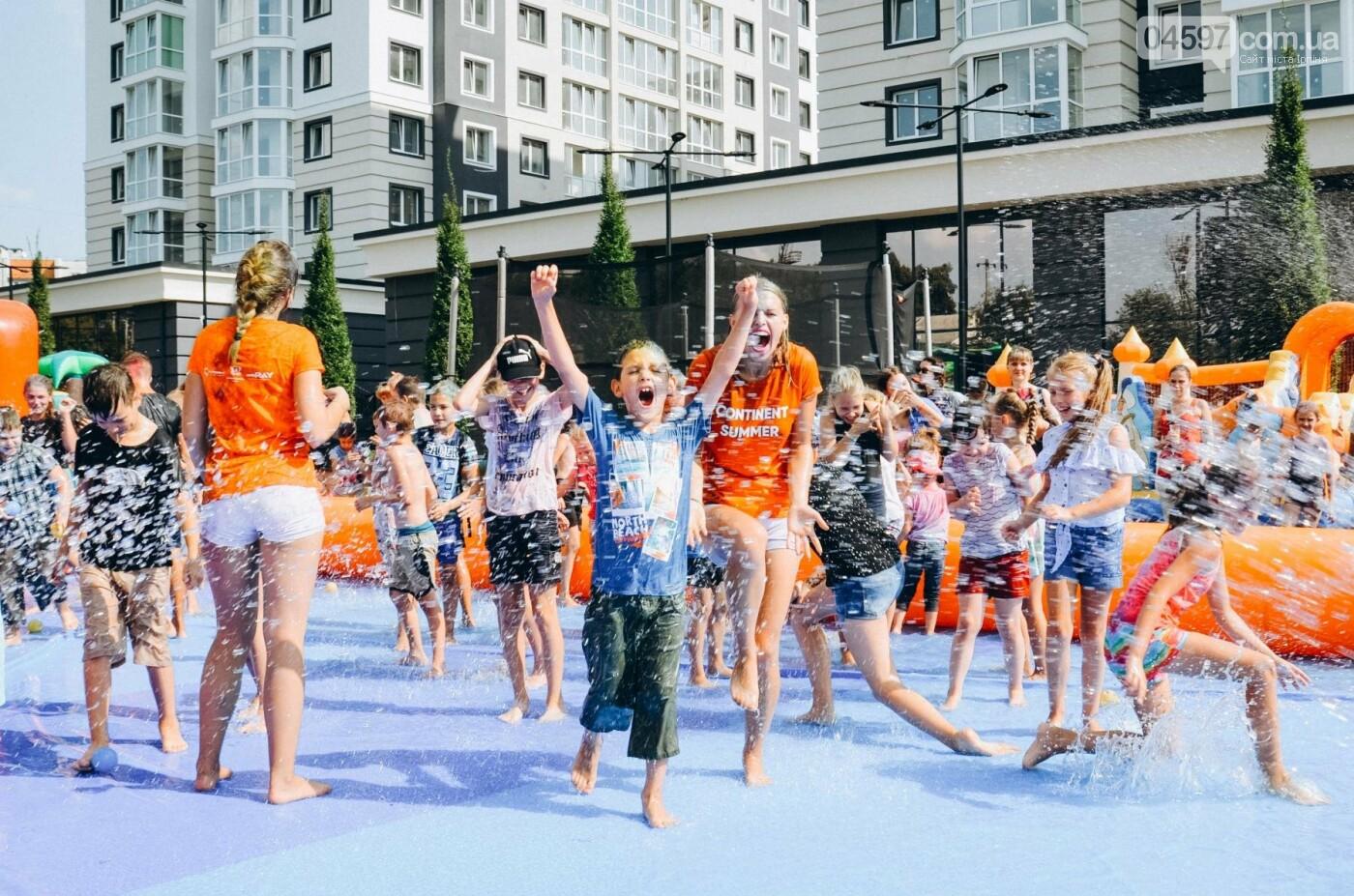 Summer party від Сontinent: як це було, фото-10
