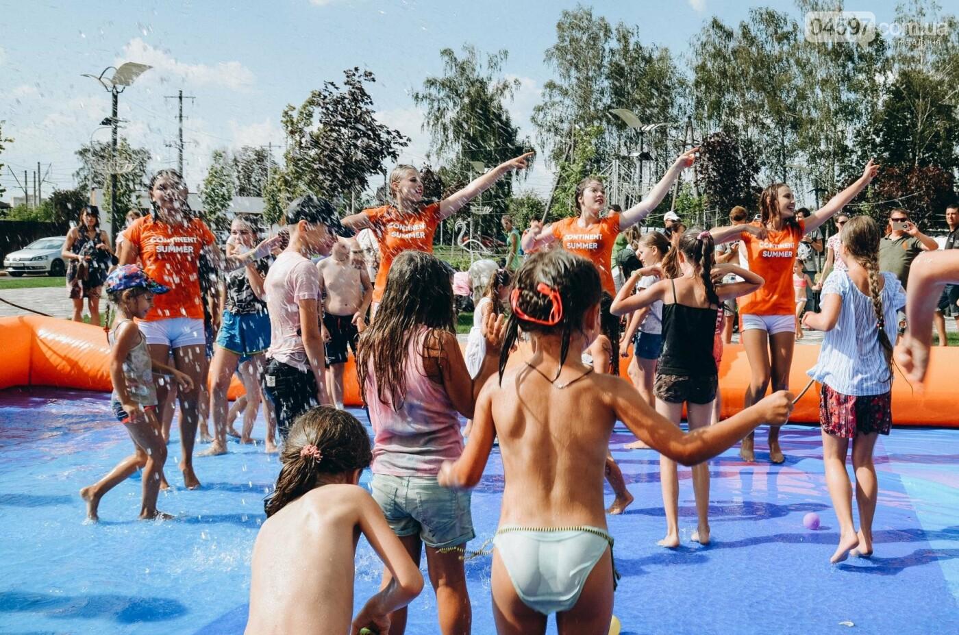 Summer party від Сontinent: як це було, фото-15