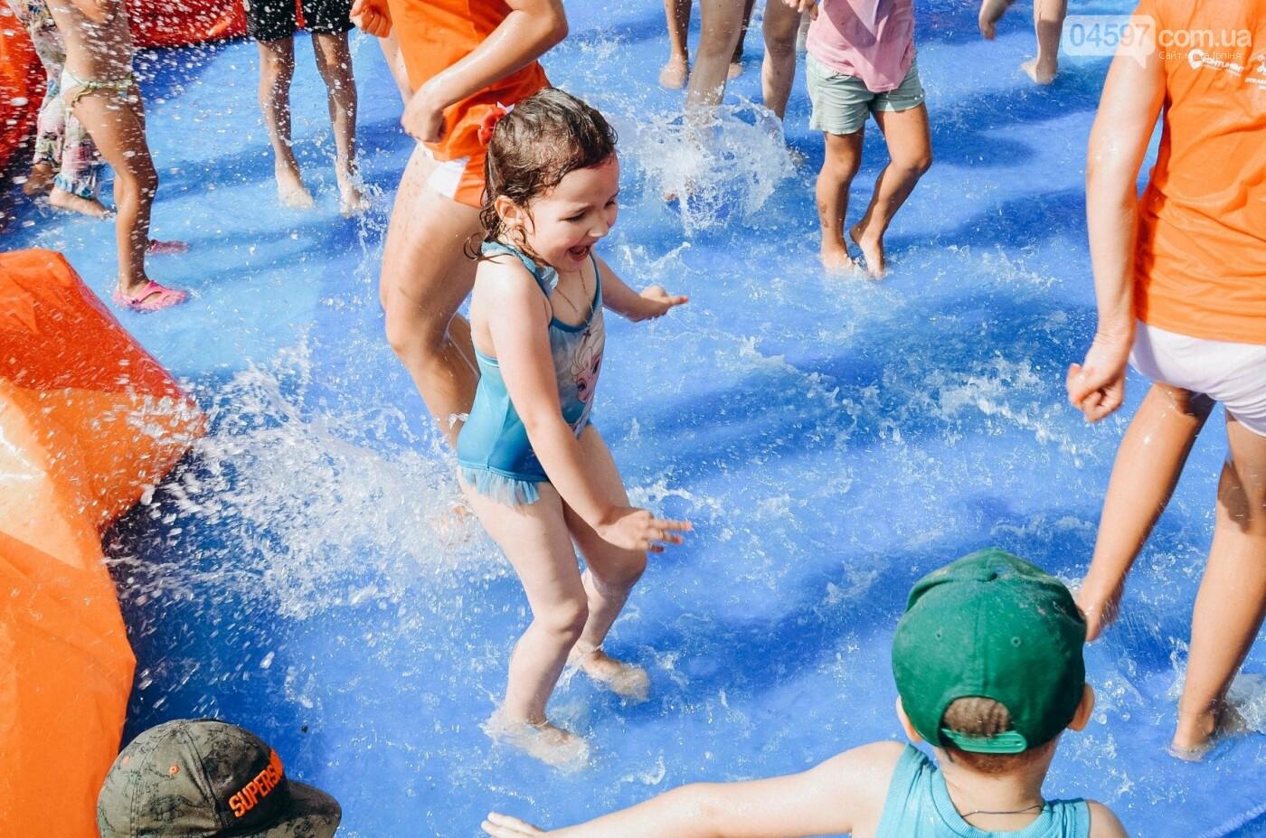 Summer party від Сontinent: як це було, фото-16