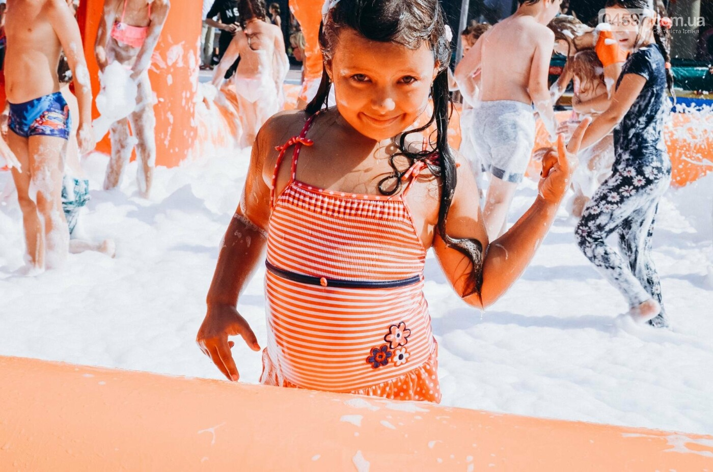 Summer party від Сontinent: як це було, фото-14