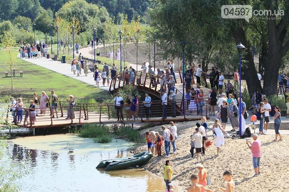 На річці Ірпінь відновили судноплавство, фото-4