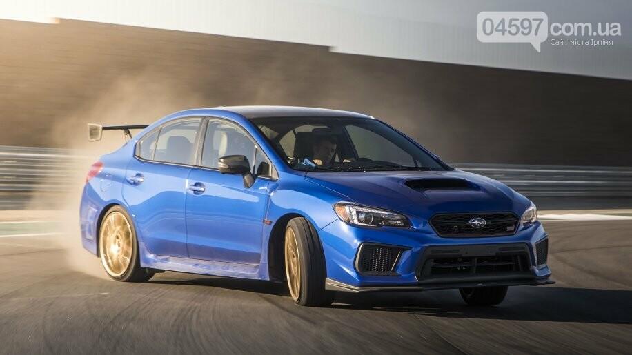 Топ 5 найбезпечніших автомобілів 2018 року, фото-2