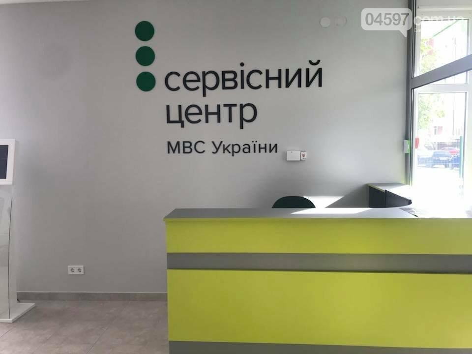 У Бучі відкриють сервісний центр МВС, фото-3