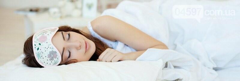 Як швидше заснути: корисні поради від Уляни Супрун, фото-1