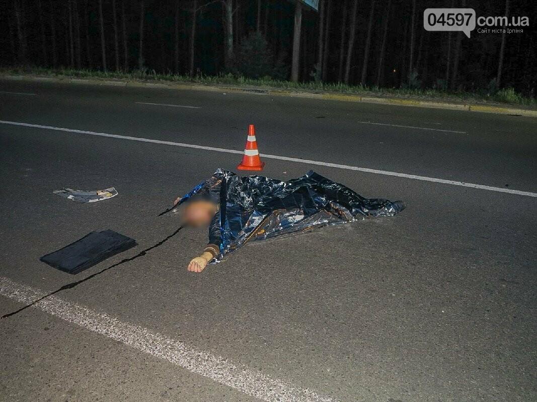 В Ірпені Range Rover насмерть збив хлопця, фото-4