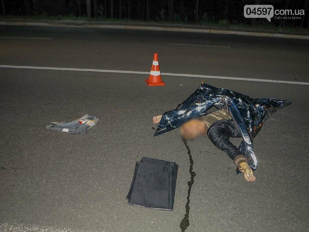 В Ірпені Range Rover насмерть збив хлопця, фото-3